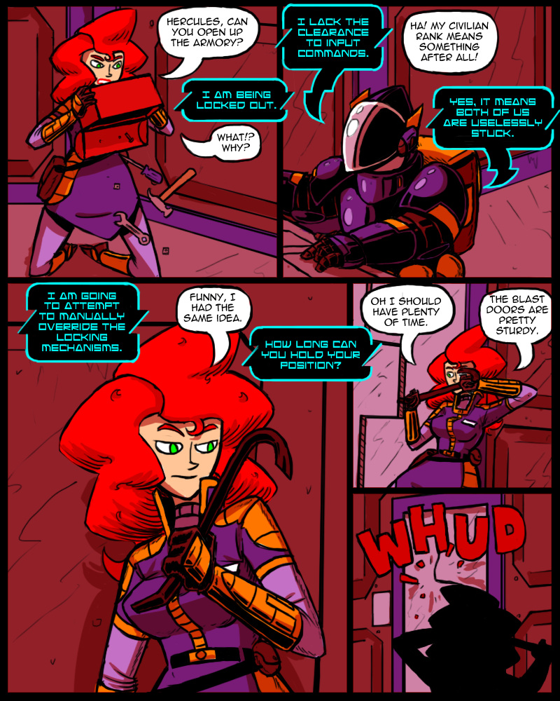 Episode 104 - Page 20