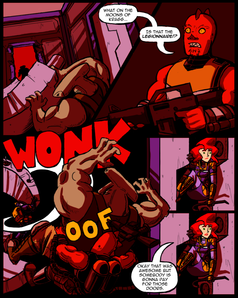 Episode 104 - Page 22